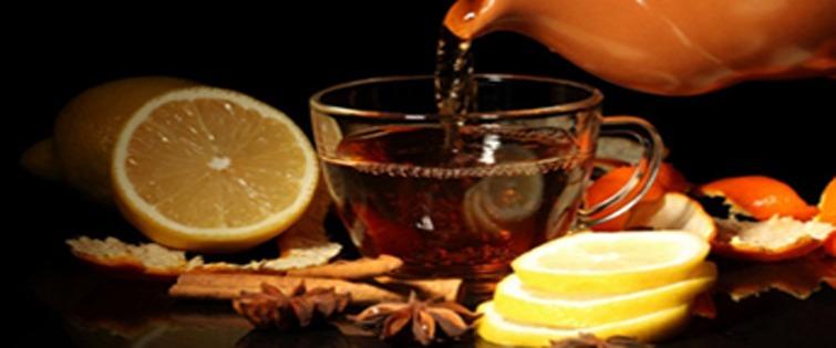 Напитки. Как правильно заваривать чай. Чай и чаепитие