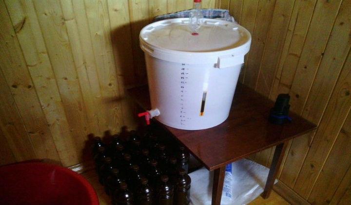 Как приготовить домашнее пиво из солода, хмеля, воды: рецепты приготовления