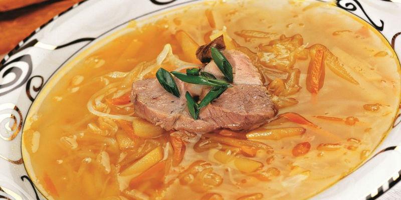 Простые рецепты супа пюре на каждый день