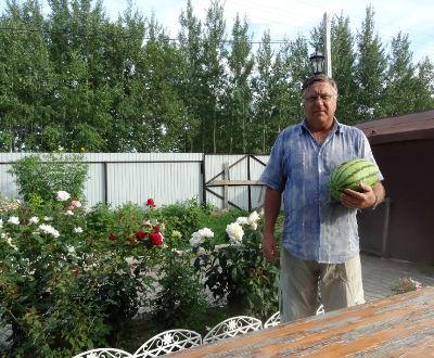 Зовут меня Сергей, я расскажу Вам о блоге Копилка народных премудростей
