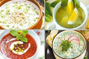 Суп. Как сварить вкусный суп