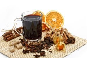 Рецепты чая со всего мира