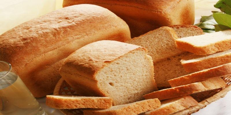 Хлеб в домашних условиях на сухих дрожжах в духовке рецепт