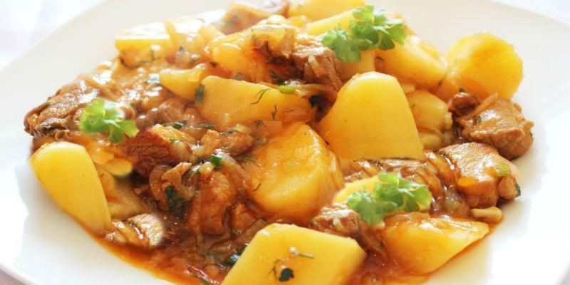 Вкусные блюда из курицы рецепты с фото