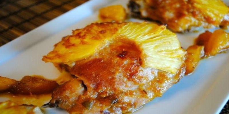 блюда из филе курицы рецепты в духовке