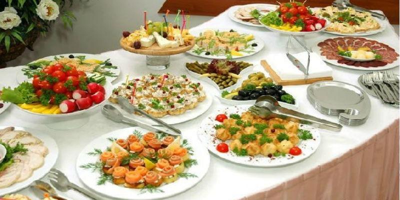 Что приготовить на обед