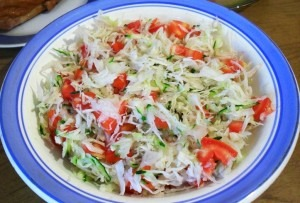 рецепт приготовления лаваша для шаурмы в домашних условиях с фото