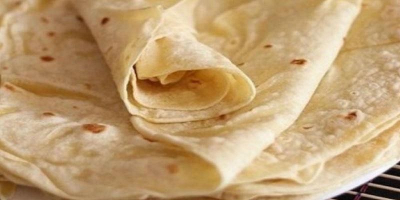 Рецепт тесто шаурмы в домашних условиях