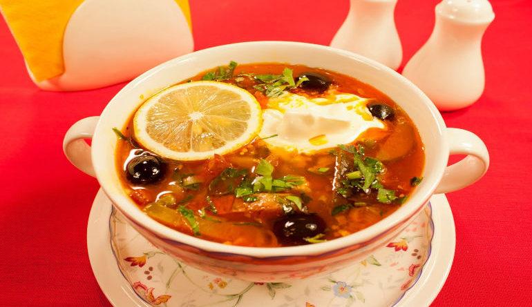суп рецепт с фото очень вкусный
