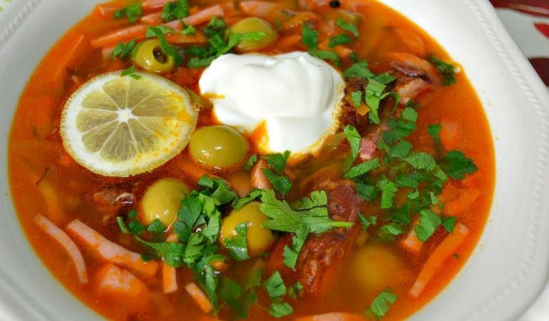 супа рецепт очень вкусный суп