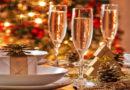 Домашние напитки Новый  2019 Год — рецепты приготовления напитков к новогоднему столу в домашних условиях