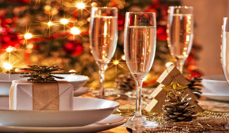 Картинки по запросу напитки на новый год 2018