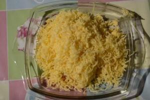 сыр для салата петушок