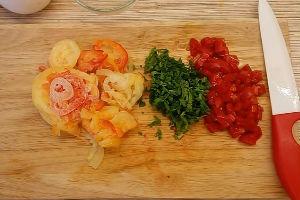 Как приготовить суп с фрикадельками рецепт