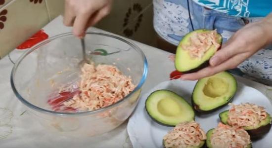 Как приготовить закуску к праздничному столу