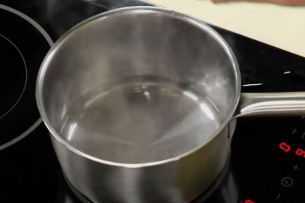 Рецепт чебуреков с мясом