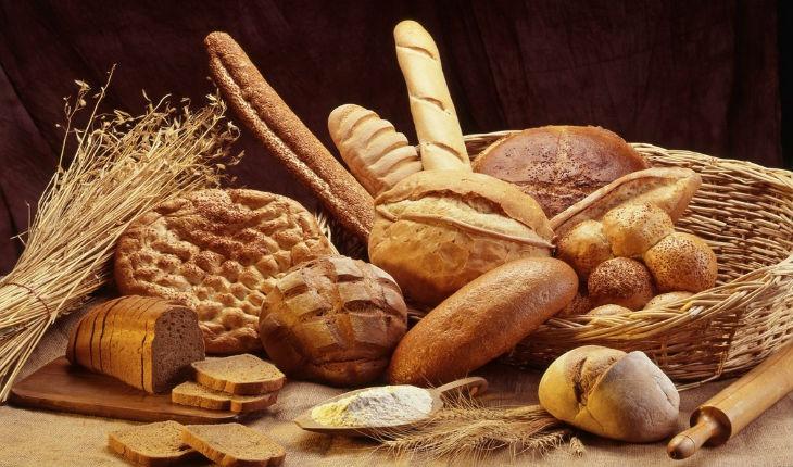 Как испечь хлеб рецепты