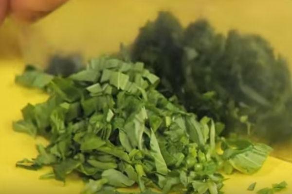 Как приготовить лазанья