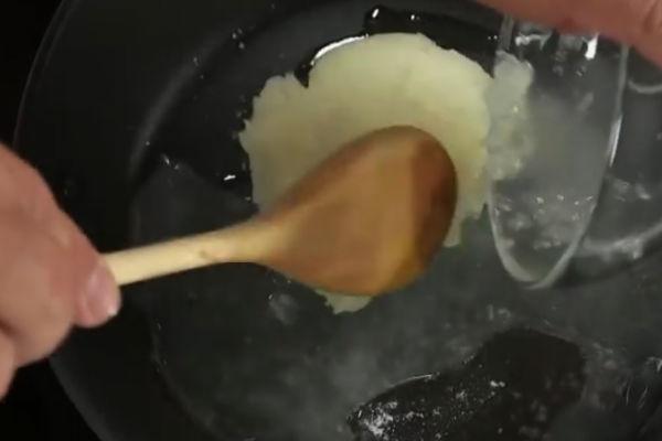 Сациви с курицей по-грузински