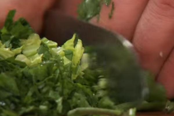 harcho1 11 - Классический рецепт как приготовить суп харчо в домашних условиях с фото