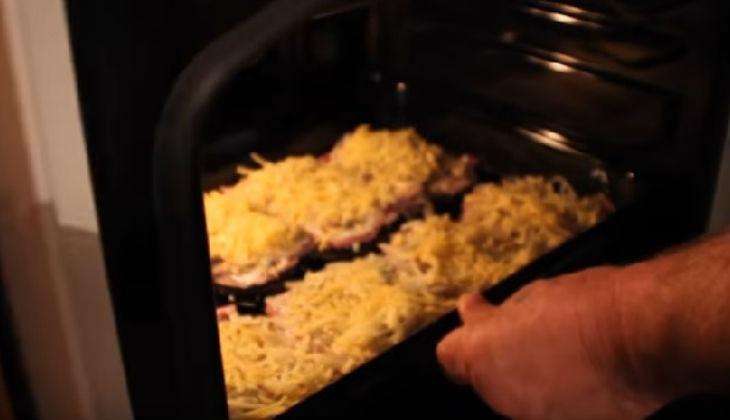Как приготовить отбивные из свинины - 10 рецептов свиных отбивных с фото
