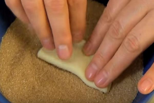 Печенье из творога рецепт очень вкусное без масла