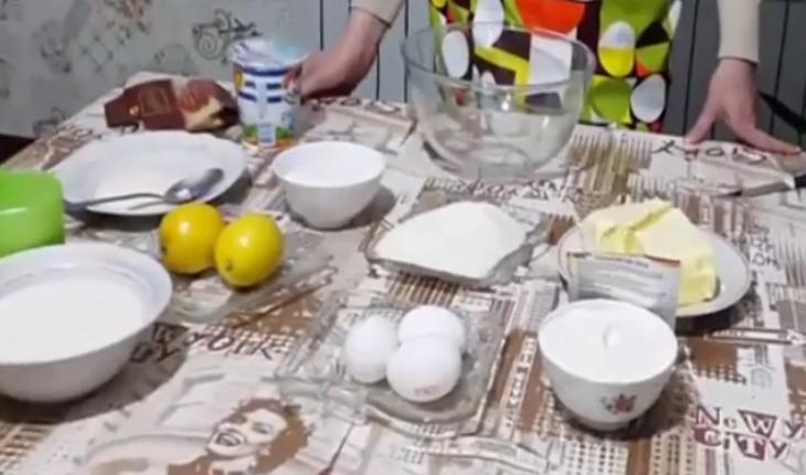 """Рецепт: Салат """"Ревнивец"""" на m 98"""