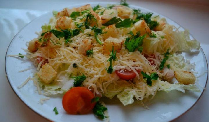 вторые блюда из пекинской капусты рецепты Рецепты вторых блюд, Капуста пекинская, рецепты с фото на ...