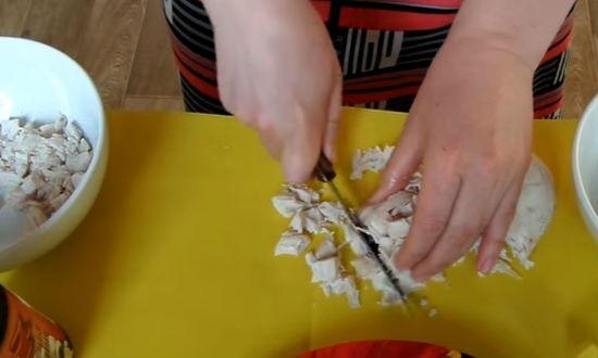 Рецепты салатов с фото простые и вкусные салаты рецепты