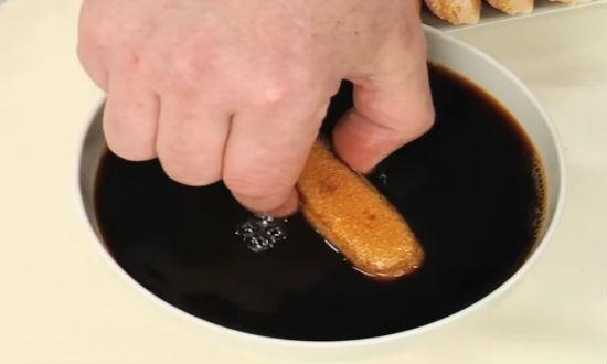 Как приготовить тирамису в домашних условиях. Классический рецепт с фото