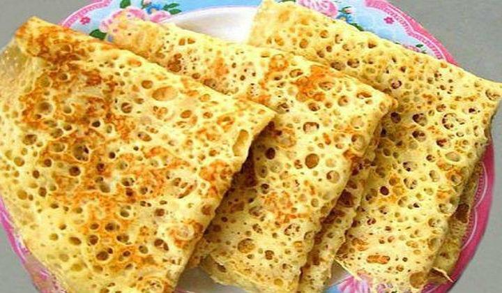 Рецепты слоеных салатов грибы грецкий орех сыр
