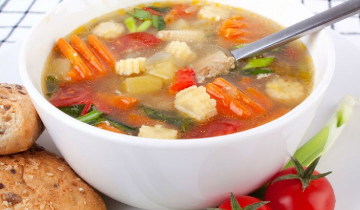 диетические блюда рецепты с фото простые и вкусные