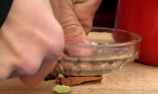 Глинтвейн рецепт