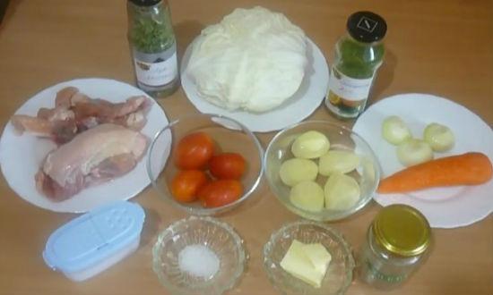 Как приготовить любимое русское блюдо – щи из свежей капусты