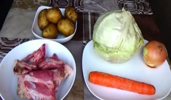 shhi3 1 - Как приготовить любимое русское блюдо – щи из свежей капусты