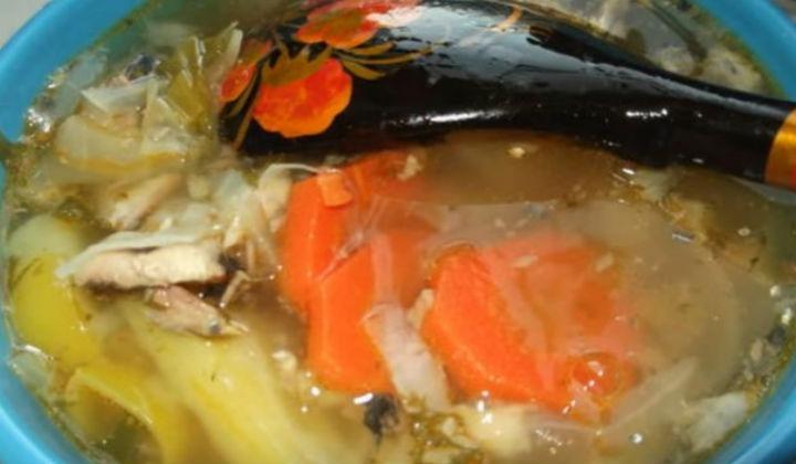 shhi4 - Как приготовить любимое русское блюдо – щи из свежей капусты