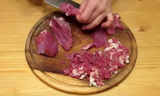 Манты по-узбекски рецепт