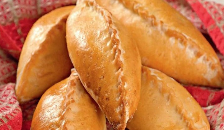Пирожки жареные и печеные в духовке. Пошаговые рецепты пирожков с фото