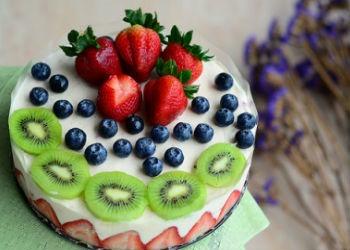 Рецепты вкусных десертов
