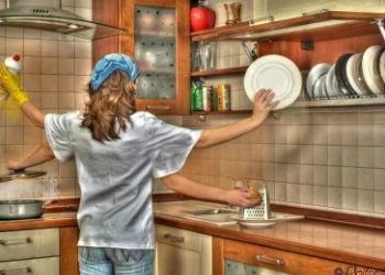 Домоводство, как вести домашнее хозяйство