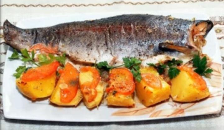 Вкусный салат с языком и овощами рецепт с фото