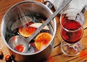 Рецепты напитков