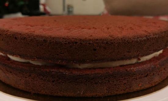 Торт Красный бархат. Как приготовить торт в домашних условиях пошаговый рецепт с фото