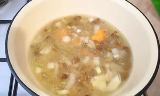Куриный суп  рецепты с фото на Поварру 291 рецепт супа