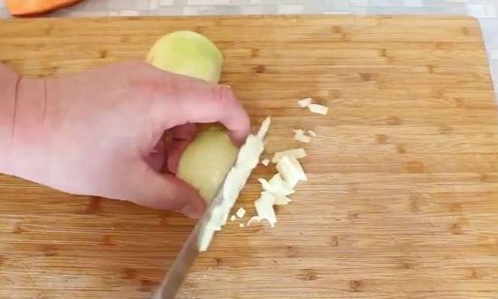 рецепты вкусных супов из шампиньонов