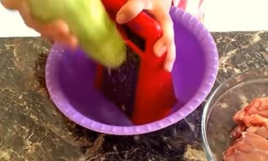 Рецепты куриных котлет