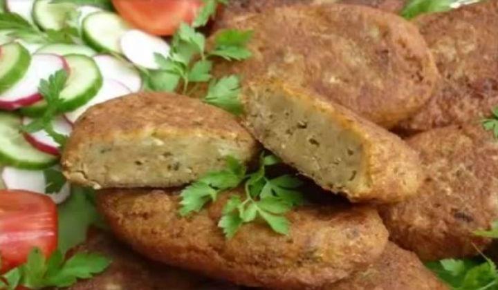 Рецепты котлет из гречки