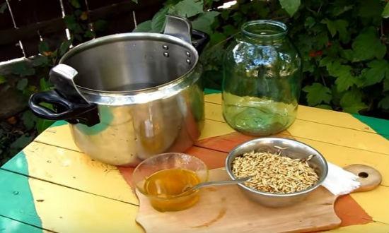 Как сделать квас в домашних условиях. 8 рецептов домашнего кваса