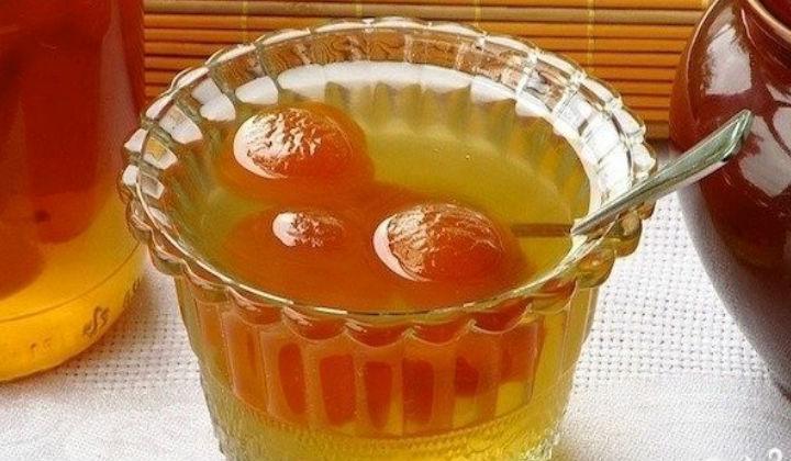 Вкусное варенье из абрикосов на зиму
