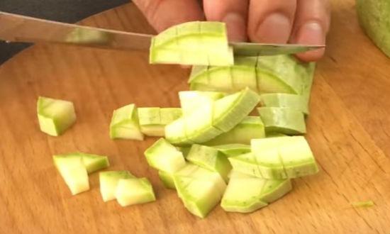 Использование имбиря в блюдах